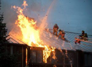 Impianti Antincendio: Quali sono i vantaggi? - Idroterm Perugia snc