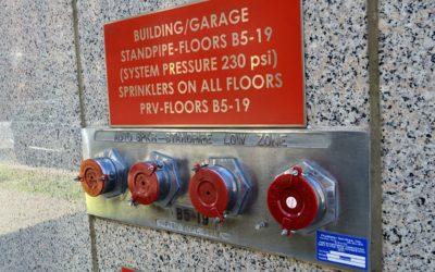 Impianti Antincendio: Di Cosa si Tratta?