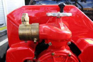 Impianti Antincendio: L'Importanza - Idroterm Perugia snc